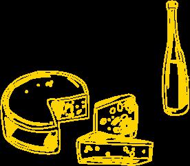 Käse & Öle